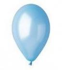Италия Металлик Голубой / Light Blue R-035