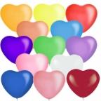 Сердце Пастель+Декоратор ассорти