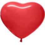 Турция Сердце Красный, Пастель / Red