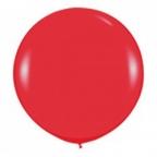 Олимпийский пастель Красный