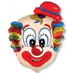 Клоун Голова А