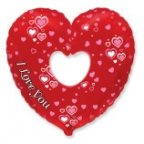 Сердце в сердце Вырубка