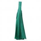 Помпон-кисточка Зеленый 10 листов