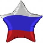 Р Звезда 18''/46 см Триколор