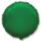 Круг Зелёный / Green