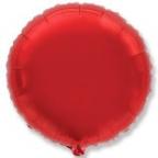 Круг Красный / Red