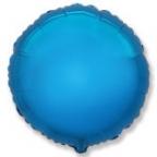 Круг Синий / Blue