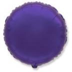 Круг Фиолетовый / Violet