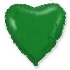 Сердце Зелёный / Green