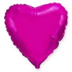Сердце Лиловый / Purple