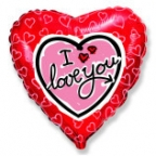 Сердце / Я тебя люблю Сердце на сердце