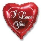Сердце / Любовь (красное)