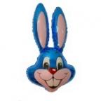 Кролик синий