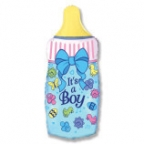 Бутылочка мальчика
