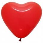 Сердце Декоратор Красный / Cherry Red