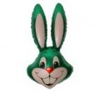 Кролик зеленый