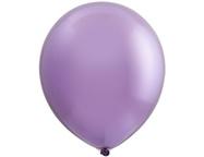 "Шар Е12"" Хром Purple"