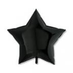 Звезда Пастель Черный /  Black