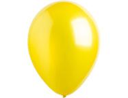 Шар Желтый металл